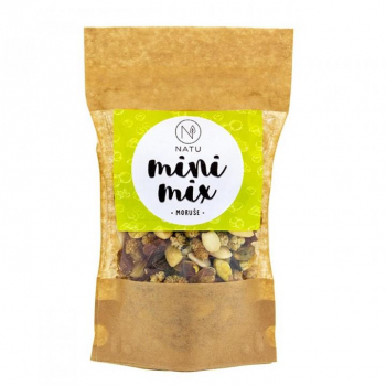 MINI MIX MORUŠA 80g