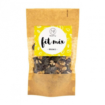FIT MIX BRUSNICE 100g